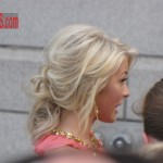 CMT Awards Red Carpet Julianne Hough 3