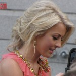 CMT Awards Red Carpet Julianne Hough 4