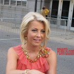 CMT Awards Red Carpet Julianne Hough 9