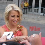 CMT Awards Red Carpet Julianne Hough 10