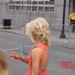 CMT Awards Red Carpet Julianne Hough 14