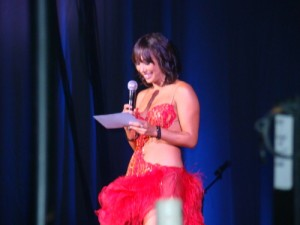 Cheryl Burke
