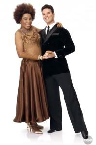 Macy and Jonathan