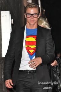 Derek - Clark Kent 2