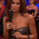 Brooke Burke Picture - Week 2 Performance