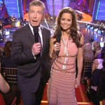 Brooke Burke Picture - Week 4 Performance