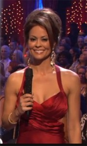 Brooke Burke Picture - Week4 Results