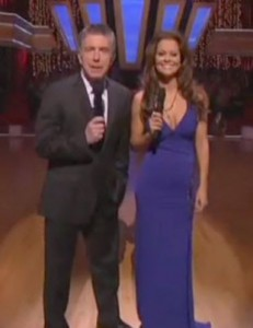 Brooke Burke Picture - Week 6 Performance