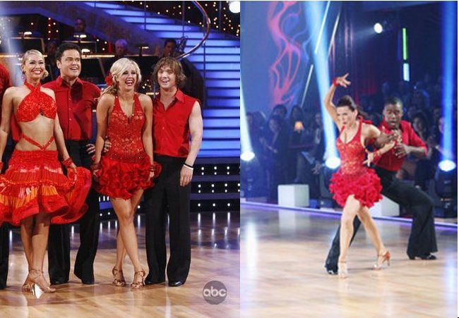 dancing with the stars dating history Kym herjavec (née johnson born 4 august 1976) is an australian professional ballroom dancer and television performer who appeared in the first three seasons of the australian version of dancing with the stars as a professional dancer, before moving to the us version of the franchise from 2006 to 2015.