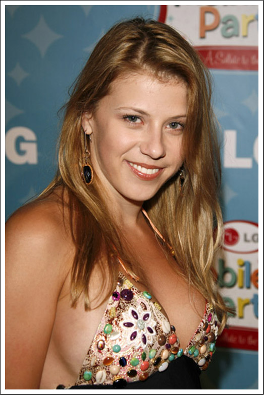 jodie sweetin boobs