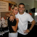 Anne Koplik - Dancing with the Stars Gifting - Chelsea and Mark