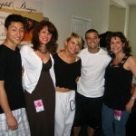 Anne Koplik - Dancing with the Stars Gifting - Chelsea and Mark and Company