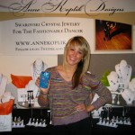 Anne Koplik - Dancing with the Stars Gifting - Chelsie