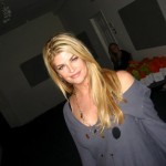 Anne Koplik - Dancing with the Stars Gifting - Kirstie Alley Necklace