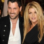 Pirates Premiere Maks and Kirstie