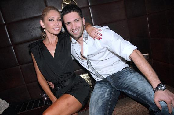 Chelsea hightower dating dmitry chaplin