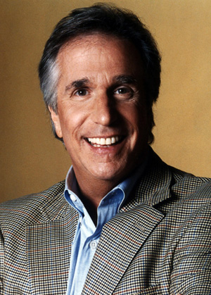 Henry Winkler To Dance On Dancing With The Stars 13? (Rumor ...