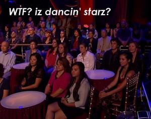 dancin starz