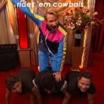 ride em