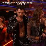 sobryty test