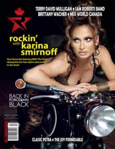 KarinaSmirnoffRockstarMagazine