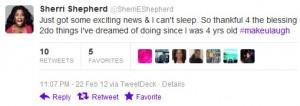 Sherri Shepherd 1