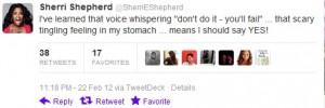 Sherri Shepherd 2