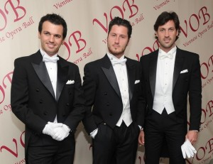 57th Annual Viennese Opera Ball Gala