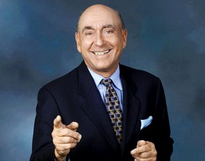 Dick Vitale (Photo: Business Wire)