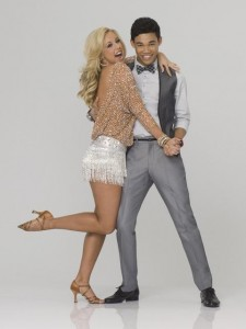 CHELSIE HIGHTOWER, ROSHON FEGAN