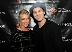 GavinDeGrawJulianneHough