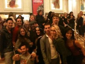 DWTS Live Las Vegas