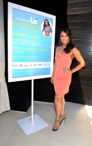 Us Weekly Hosts Hot Bodies Issue Party At LIQUID Pool Lounge At ARIA Resort & Casino