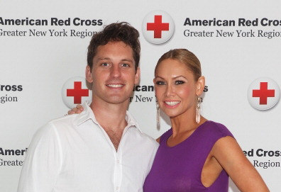 Dancing With The Stars Tristan MacManus And Kym Johnson ...