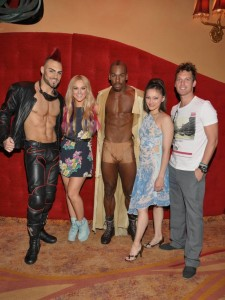 LaceyTristanZumanity