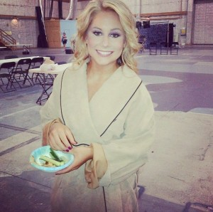 Shawn Johnson 081412 2