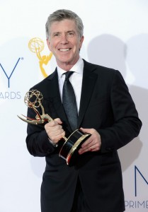 TomBergeronEmmy