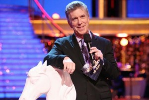 Tom Bergeron Week 3 DWTS All Stars