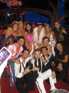 DWTS Make up Team Week 3 b