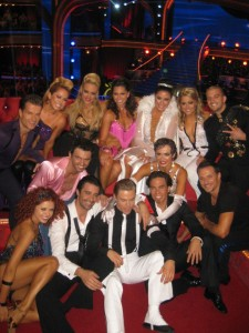 DWTS Make Up Team Week 3 c
