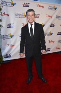 TomBergeronChildrenHospitalGala