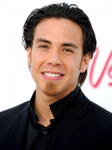 ApoloOhnoPeopleSexiest