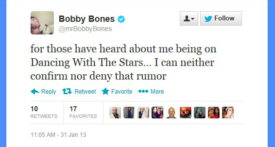 BobbyBones