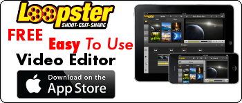 iPad Video Editor