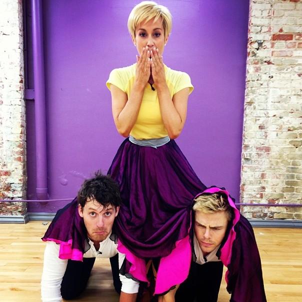 Trio Kellie