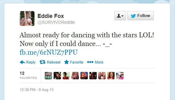 EddieFox