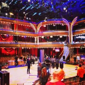brants ballroom