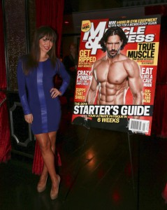 KarinaSmirnoffMuscleFitnessParty