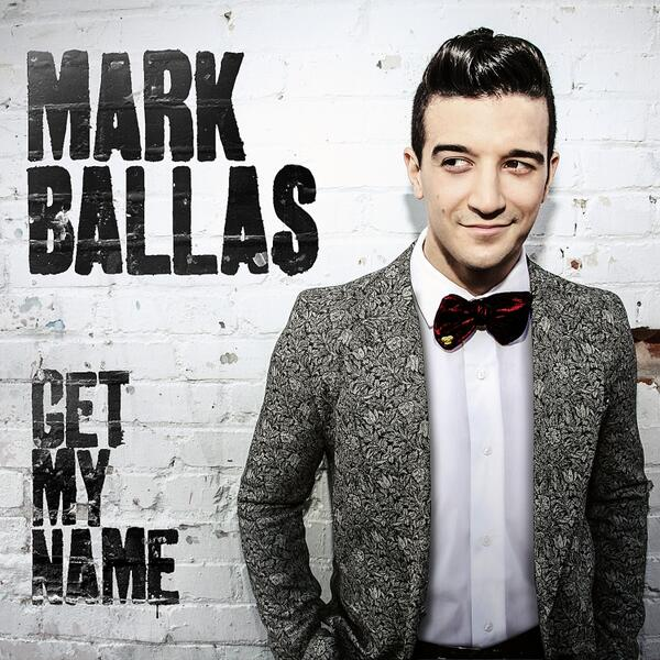 mark ballas dance