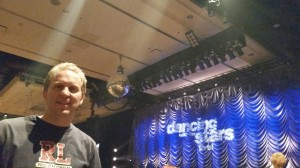 DWTS Live Tour Opening